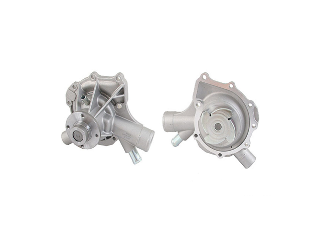 Mercedes SLK230 Water Pump > Mercedes SLK230 Engine Water Pump