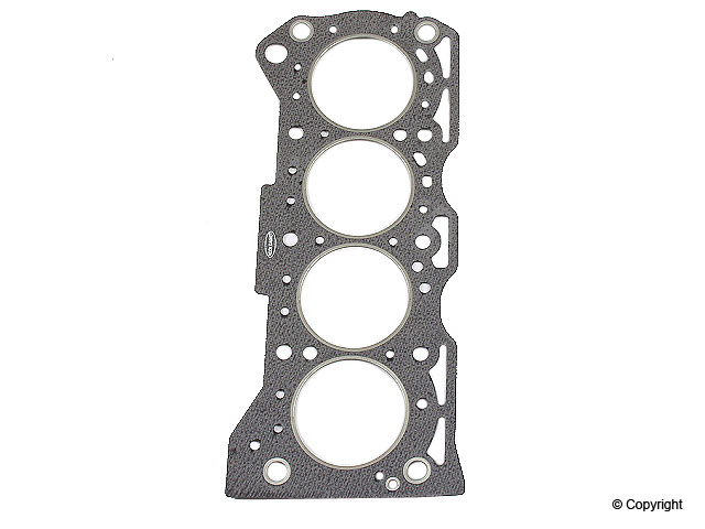 1989 Suzuki Sidekick Engine Cylinder Head Gasket