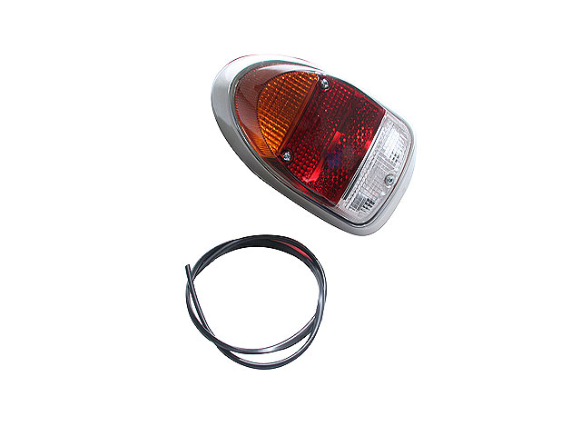 VW Beetle Tail Light > VW Beetle Tail Light