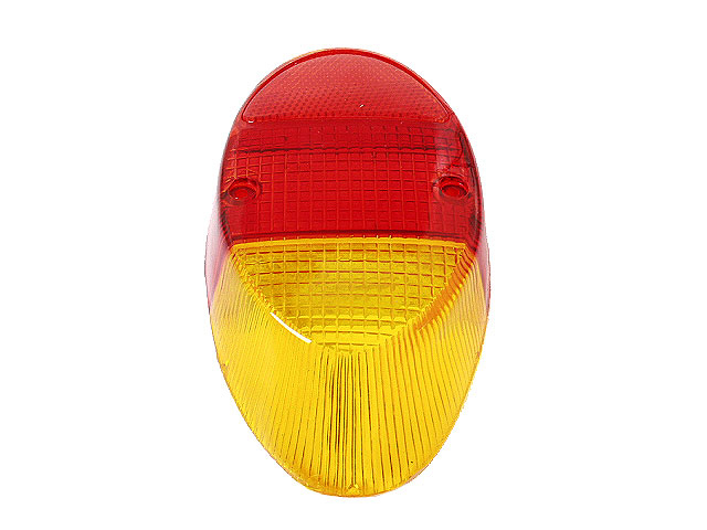 Volkswagen Beetle Tail Light Lens > VW Beetle Tail Light Lens