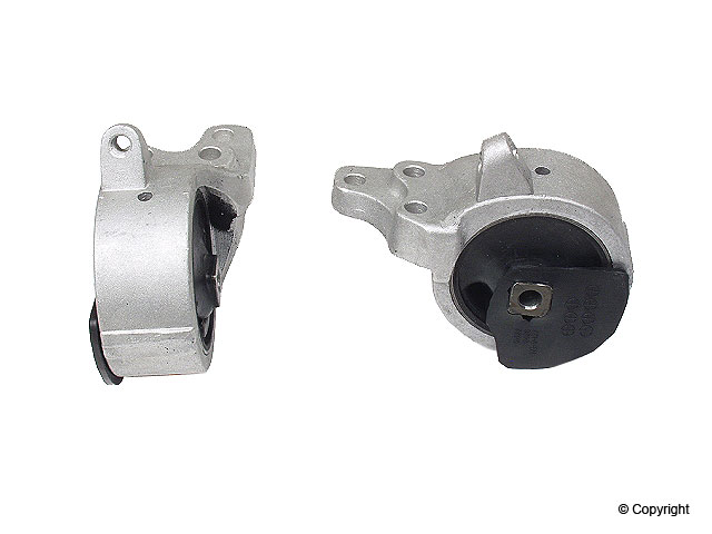 Nissan NX Engine Mount > Nissan NX Engine Mount