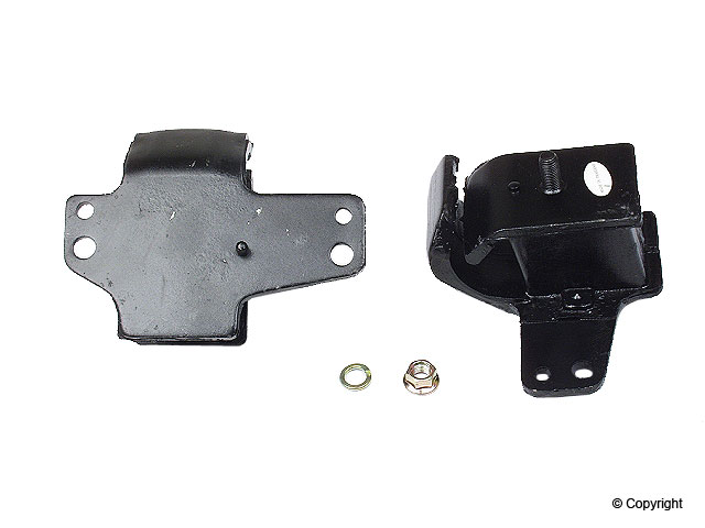 Nissan Pickup Engine Mount > Nissan Pickup Engine Mount