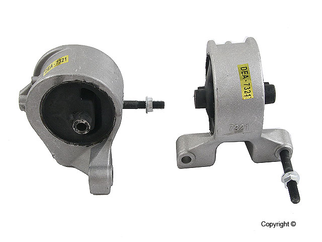 Infiniti I30 Engine Mount > Infiniti I30 Engine Mount
