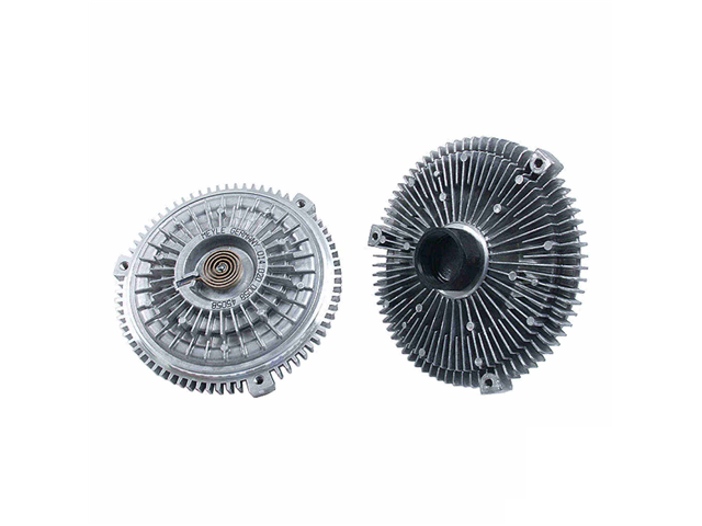 Mercedes C43 Fan Clutch > Mercedes C43 AMG Engine Cooling Fan Clutch