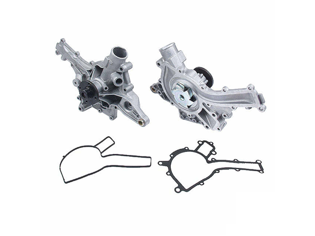Mercedes C32 Water Pump > Mercedes C320 Engine Water Pump