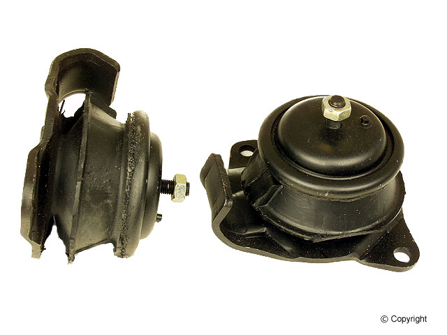 Nissan Engine Mount > Nissan D21 Engine Mount