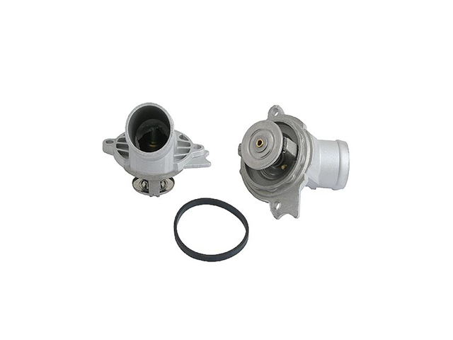 Mercedes E55 Thermostat > Mercedes E55 AMG Engine Coolant Thermostat