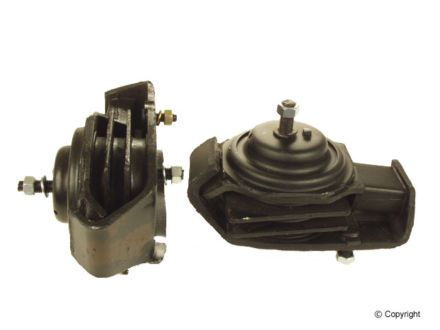 Nissan 240SX Engine Mount > Nissan 240SX Engine Mount