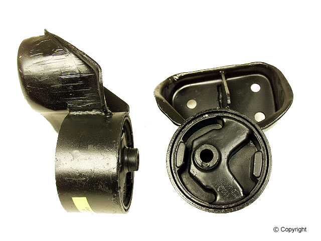 Nissan Engine Mount > Nissan Stanza Engine Mount