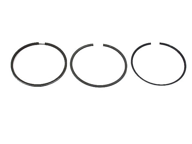 BMW Piston Ring Set > BMW 3.0CS Engine Piston Ring Set