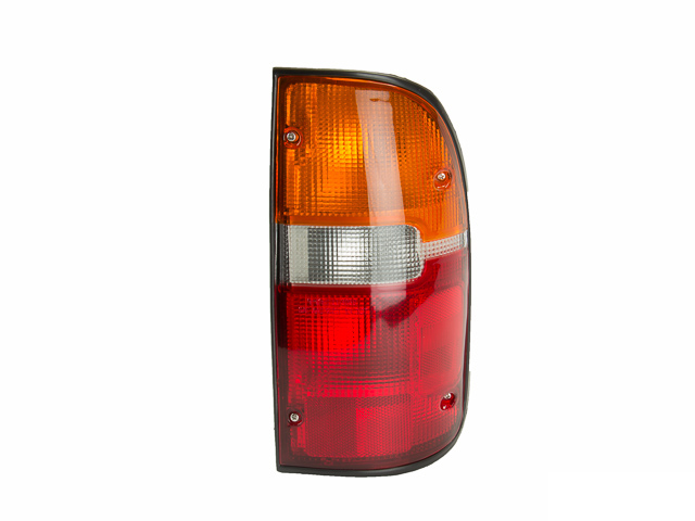 Toyota Tail Light > Toyota Tacoma Tail Light