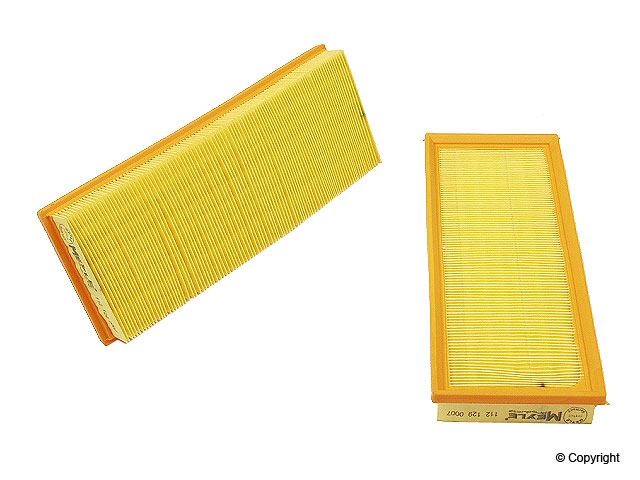 VW Super Beetle Air Filter > VW Super Beetle Air Filter