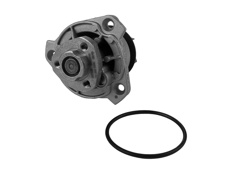 VW Touareg > VW Touareg Engine Water Pump