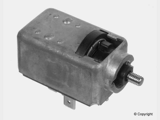 Volkswagen Headlight Switch > VW Beetle Headlight Switch