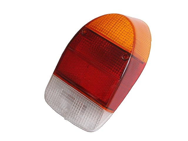 Volkswagen Super Beetle Tail Light Lens > VW Super Beetle Tail Light Lens