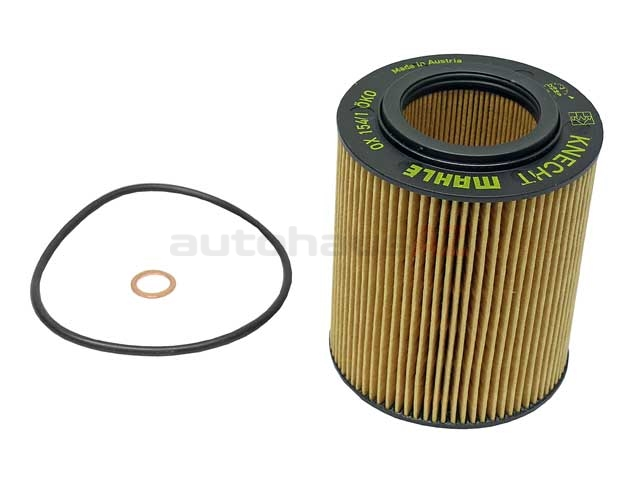 BMW Oil Filter > BMW 525i Engine Oil Filter