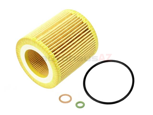 BMW Oil Filter > BMW 335i Engine Oil Filter