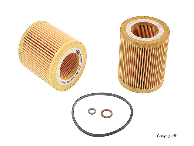 BMW 535i Oil Filter > BMW 535i xDrive Engine Oil Filter
