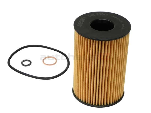 BMW 760Li Oil Filter > BMW 760Li Engine Oil Filter