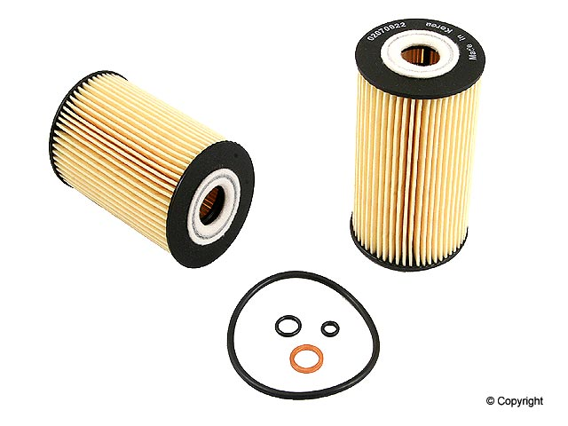 BMW 318ti Oil Filter > BMW 318ti Engine Oil Filter