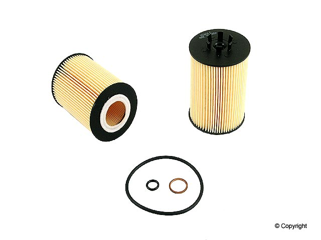 BMW 645CI Oil Filter > BMW 645Ci Engine Oil Filter