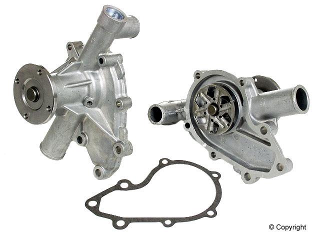 BMW 320I Water Pump > BMW 320i Engine Water Pump