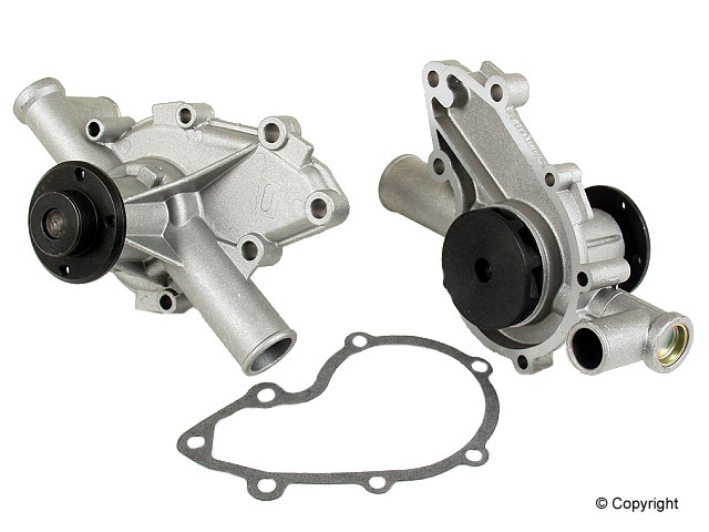 BMW 2002 Water Pump > BMW 2002 Engine Water Pump