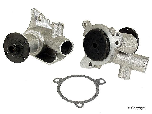 BMW 325e Water Pump > BMW 325es Engine Water Pump