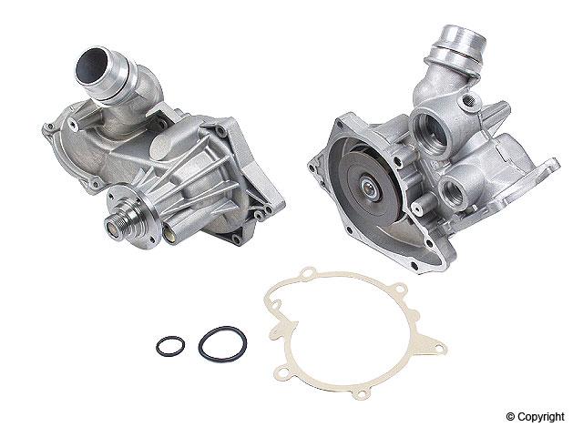 BMW 740I Water Pump > BMW 740iL Engine Water Pump