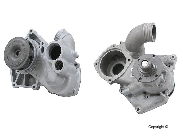 BMW 850CSI Water Pump > BMW 850CSi Engine Water Pump