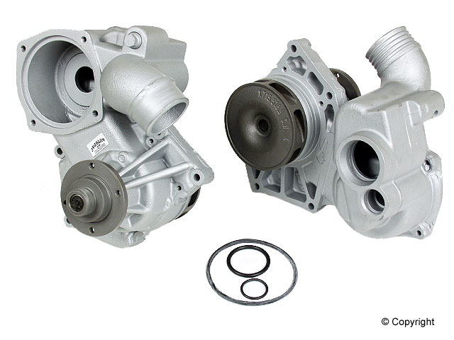 BMW 750IL Water Pump > BMW 750iL Engine Water Pump
