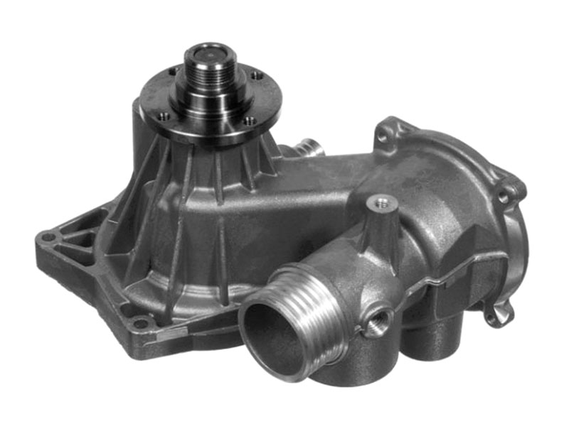 BMW 840CI Water Pump > BMW 840Ci Engine Water Pump