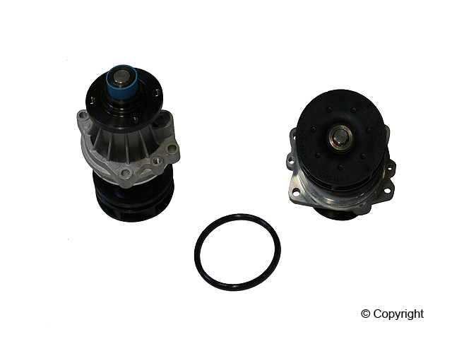 BMW 325CI Water Pump > BMW 325Ci Engine Water Pump