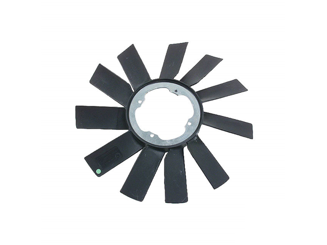 BMW Fan Blade > BMW 318ti Engine Cooling Fan Blade