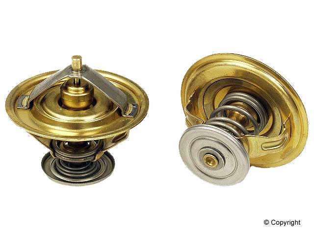 BMW 3.0CS Thermostat > BMW 3.0CS Engine Coolant Thermostat