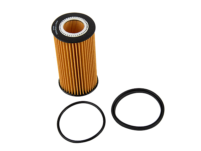 Volvo S40 > Volvo S40 Engine Oil Filter