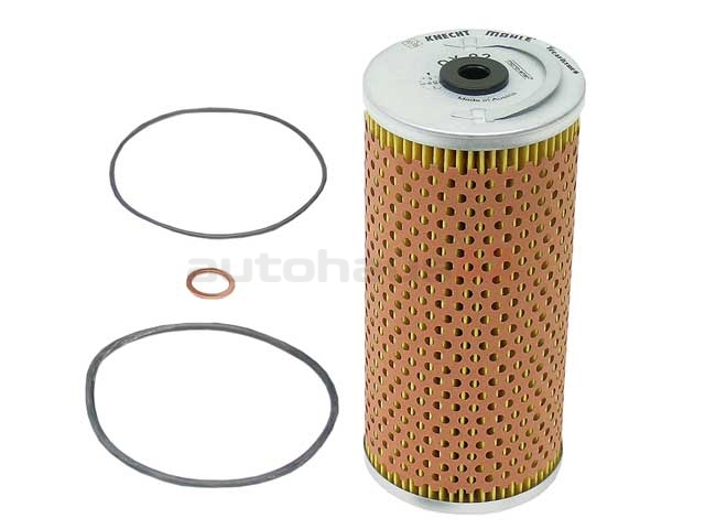 Mercedes 500E Oil Filter > Mercedes 500E Engine Oil Filter