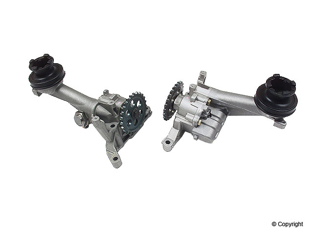 Mercedes S500 Oil Pump > Mercedes S500 Engine Oil Pump