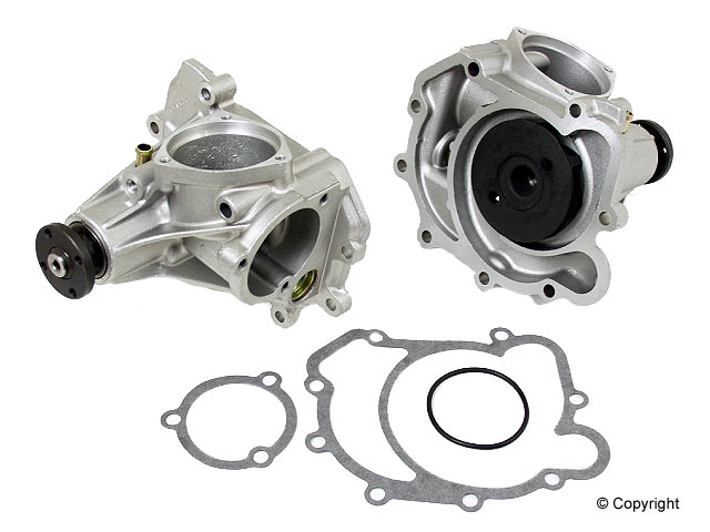 Mercedes 400E Water Pump > Mercedes 400E Engine Water Pump