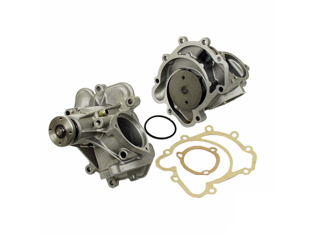 Mercedes 500E Water Pump > Mercedes 500E Engine Water Pump