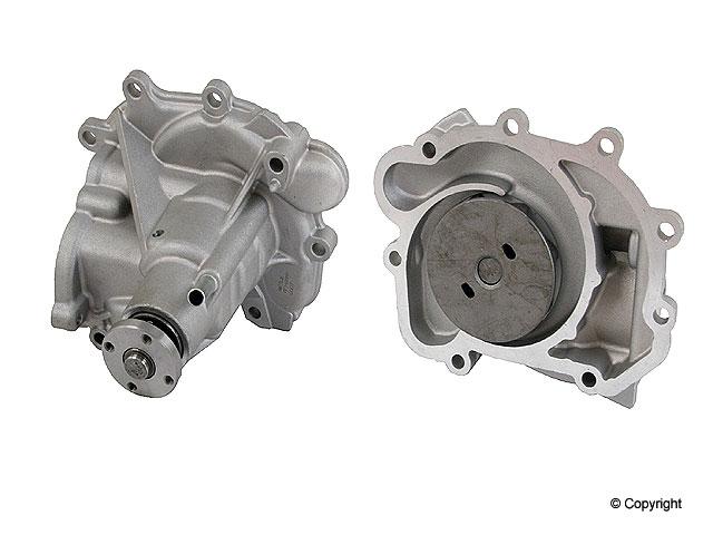 Mercedes E420 Water Pump > Mercedes E420 Engine Water Pump