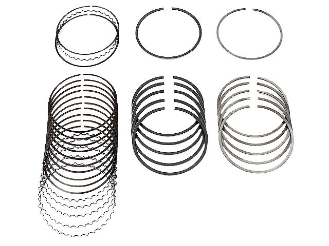Infiniti Piston Ring Set > Infiniti M30 Engine Piston Ring Set