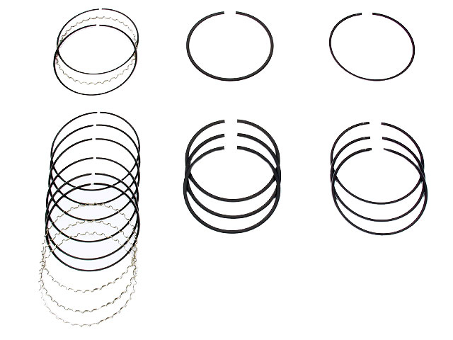 Subaru Piston Ring Set > Subaru Impreza Engine Piston Ring Set