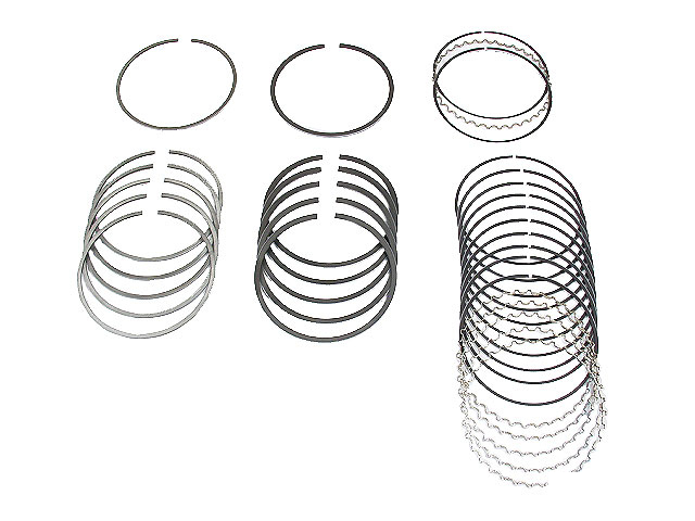Infiniti Piston Ring Set > Infiniti J30 Engine Piston Ring Set