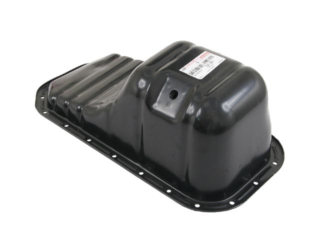 Toyota Oil Pan > Toyota MR2 Engine Oil Pan