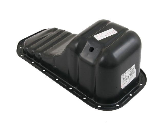 Toyota Oil Pan > Toyota Corolla Engine Oil Pan
