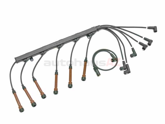 BMW 2800CS Spark Plug Wires > BMW 2800CS Spark Plug Wire Set