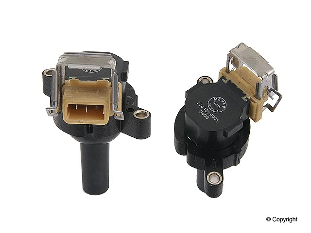 BMW 323I Ignition Coil > BMW 323i Ignition Coil