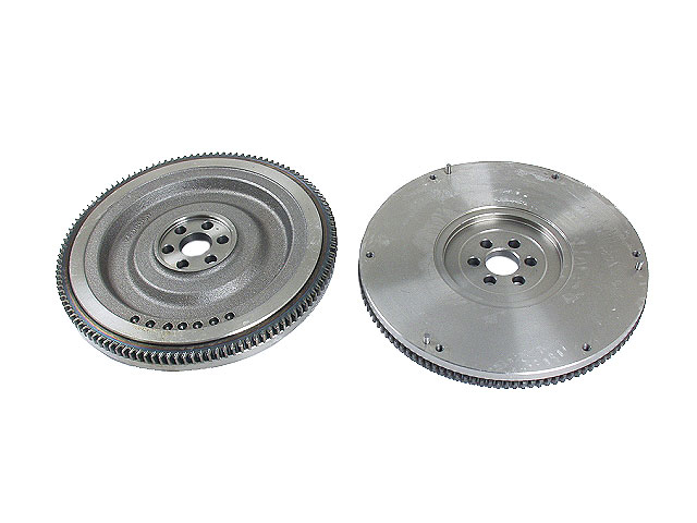 Nissan Flywheel > Nissan D21 Clutch Flywheel