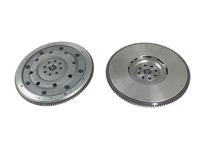 Subaru Flywheel > Subaru Forester Clutch Flywheel